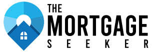 The Mortgage Seeker Logo